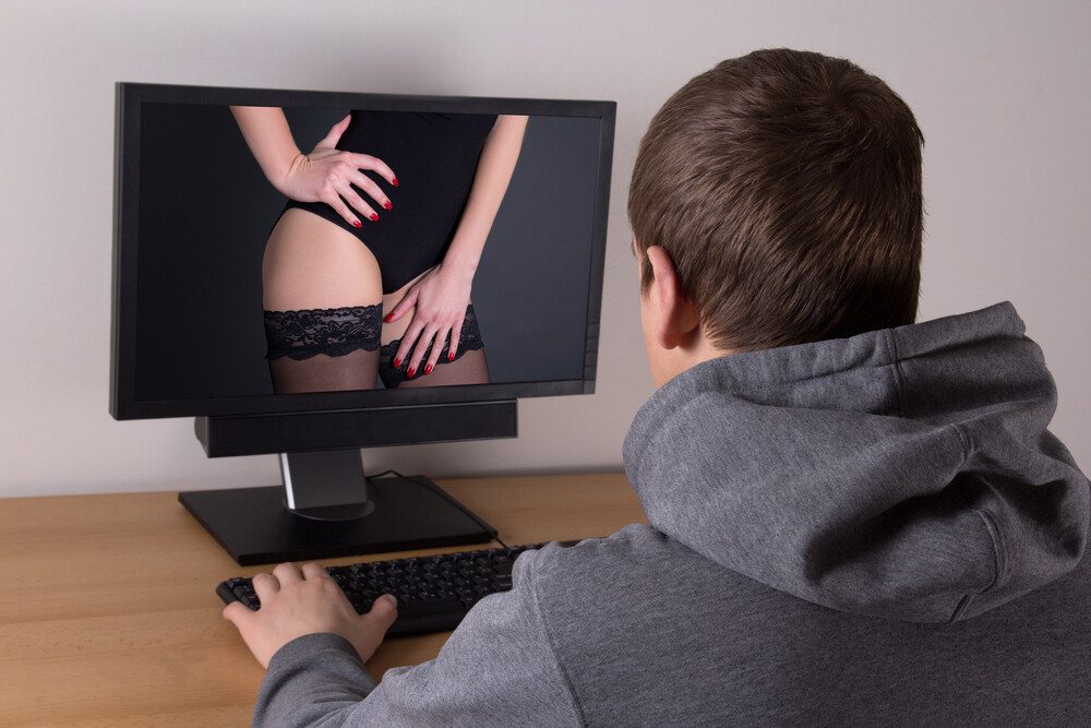 Online Sex – Is It Cheating?